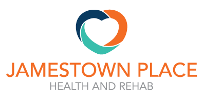 Jamestown Rehab Logo