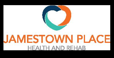 Jamestown Rehab Logo