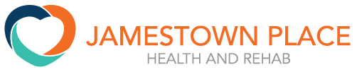 Jamestown Place Health and Rehab logo